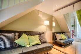 AMAZING SELECTION OF LOVELY STUDIO FLATS IN NOTTING HILL! ZONE 1 !