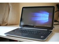 HP Pavilion Touchscreen Laptop, 1 TB Hard Drive, 8 GB Ram