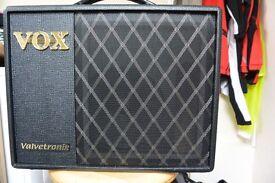 Vox vt20x as new