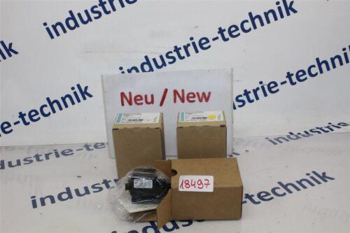Siemens 3vl9800-1sj00 Voltage Release Shunt Release