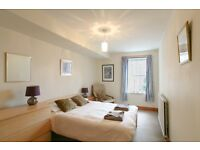 EDINBURGH FESTIVAL FLAT: (Ref: 747) Bellevue Road. Bright and spacious second floor flat!!