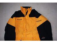 Columbia Titanium Ski Jacket