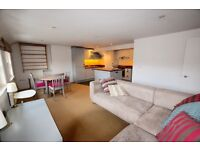 FLAT CENTRAL FARNHAM. ONE BED. 2ND FLOOR FURNISHED