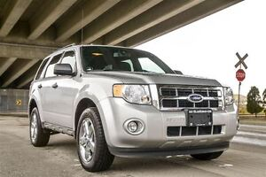 2009 Ford Escape XLT Automatic 3.0L LANGLEY LOCATION
