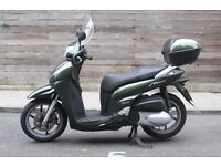 Honda SH 300i 1 Previous Owner, Full Service History, HPI Clear, Rides Excellent! Priced to sell