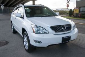 2008 Lexus RX 350 Clean SUV, Navigation Loaded, Langley