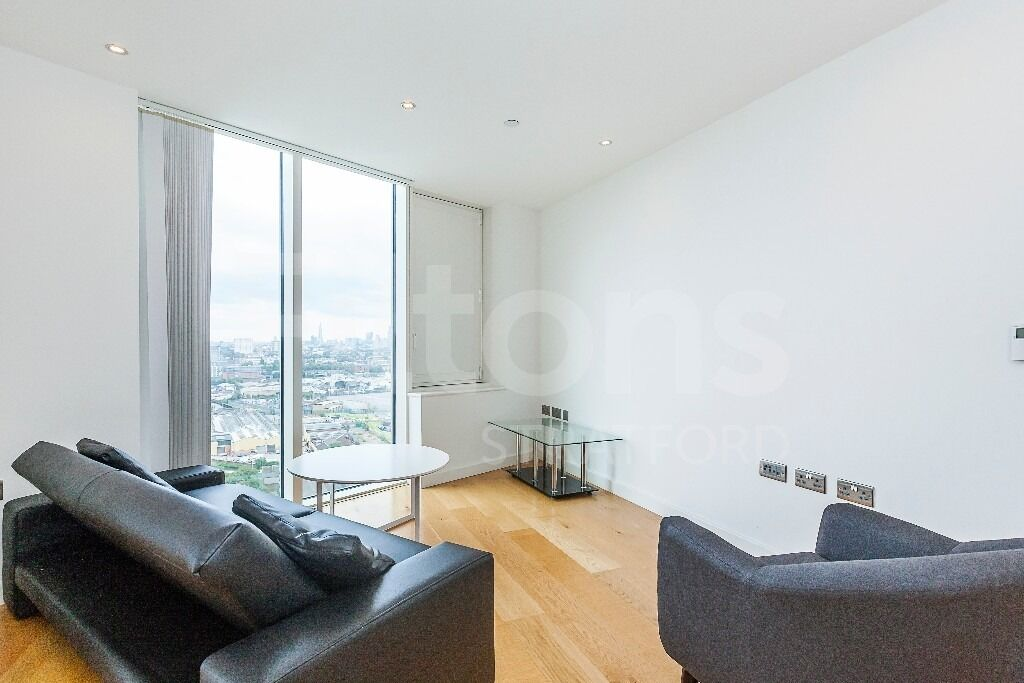 **One bedroom apartment, Secure & Modern development in Stratford** E15