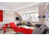 Amazing one bedroom apartment located in the heart of Marylebone