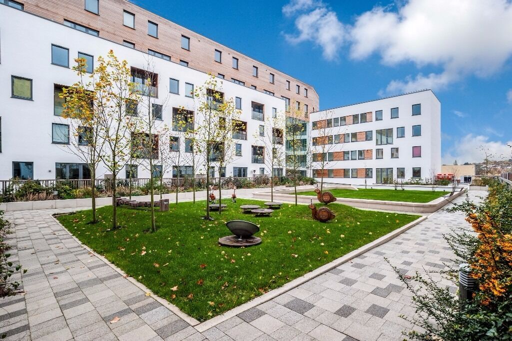 TWO BEDROOM APARTMENT AVAILABLE TO RENT IN THE NEW TNQ DEVELOPMENT, COLINDALE NW9