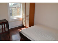 DOUBLE ROOM AVAILABLE TO RENT ON MILL ROAD