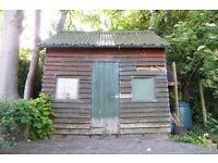 Summer house/Summerhouse/Shed - FREE - collection only