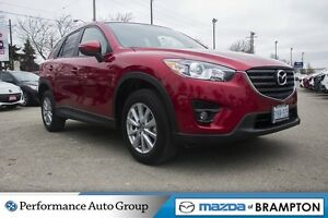 2016 Mazda CX-5 2016.5|GS|NAVI|CASH|AWD|BLUETOOTH|ROOF|ALLOYS|MP