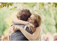 ♥ Full Day Natural Wedding Photography - £800 ♥