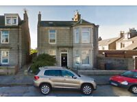 5 bed HMO maisonette flat in Calsayseat Road, Dundee