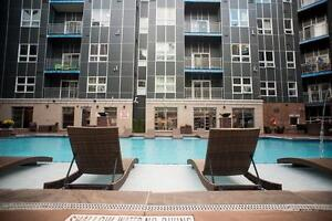 Luxury All Inclusive Student Rentals at 655 Princess