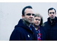 Future islands tickets x2 brixton academy tuedsay 21st nov - below face value £40 for both
