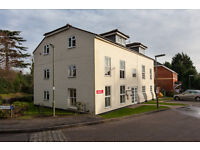 Spacious Two Bedroom Flat in Bagshot PART DSS WELCOME