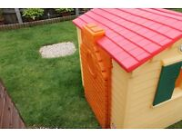 LITTLE TIKES PLAY HOUSE