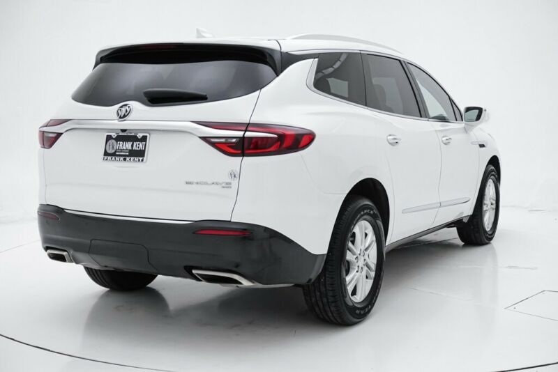 Image 5 Voiture American used Buick Enclave 2019