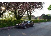 BMW e36 Compact 328, M50 Manifold, HSDs, PolyBushed