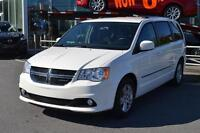 2011 Dodge Grand Caravan CREW*STOWNGO*AC*CRUISE*FOGS*MAGS