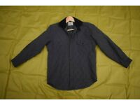 Ladies BARBOUR Padded Shirt / Lightweight Jacket (Size XS)
