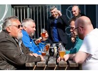 Beer Tour Guide in Bristol - Starting 20th May 2017 - £50 per shift to start