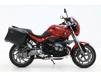2011 BMW R1200R with extras ----- Price Promise!