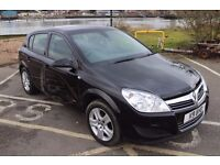 Great Condition Vauxhall Astra Active - 1.4 litre Petrol - Great Inside and Out!