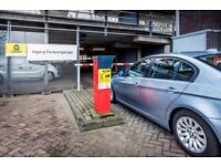 Cheap Secure Monthly Parking Spaces London to Let - e.g. Mayfair, Westminster, Covent Garden & More