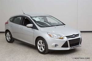 2013 Ford Focus SE  -NO ADMIN FEE, FINANCING AVALAIBLE WITH $0 D