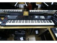 Roland FA-08 Keyboard Synthesizer At Sherwood Phoenix - Clearance Sale