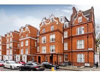 Beautifully presented 2 bedroom, 2 bathroom apartment, Evelyn Gardens SW7