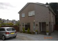 AM PM ARE PLEASED TO OFFER FOR LEASE THIS SPACIOUS 4 BED PROPERTY- ABERDEEN-MORNINGFIELD-P2558