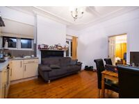 SW17 8AN - A STUNNING ONE BED GROUND FLOOR FLAT WITH ALL BILLS INCLUDED SECONDS FROM BALHAM STATION