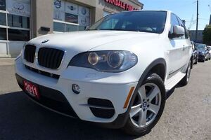 2011 BMW X5 xDrive35i Navigation, 360 Camera. Lane Assist