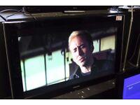 Samsung 40 inch Flat screen TV .......With Guarantee .......