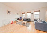 Stunning 3 bedroom apartment situated in Kentish Town, NW5