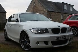 BMW 118d PERFORMANCE EDITION 2.0