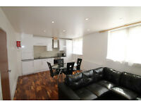 One luxury large Double bedroom with spacious living room, amazing bathroom in Islington N1