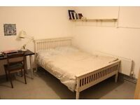 Double room in converted warehouse £600 pcm