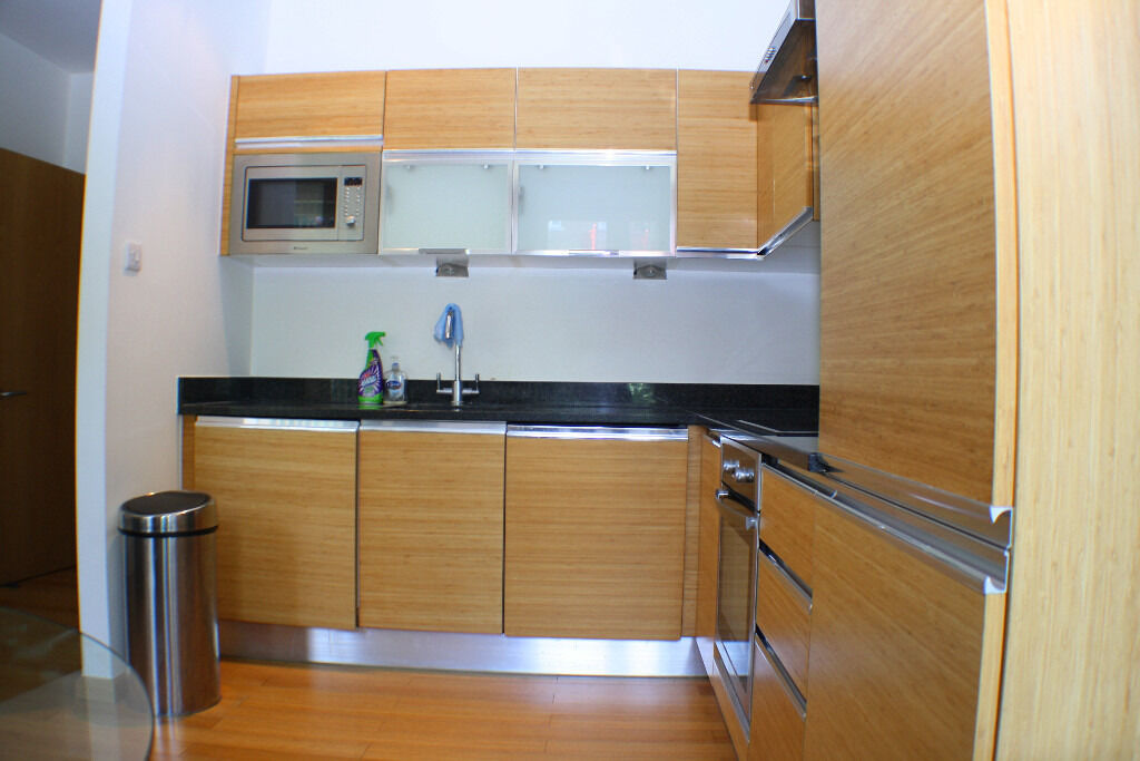 Beautiful & Modern Double Bedroom Available in Canary Wharf