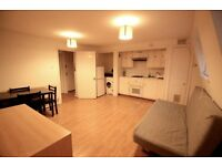Pleasant 1 bed flat situated near All saints DLR Station, only £1350pcm DSS Considered!!!