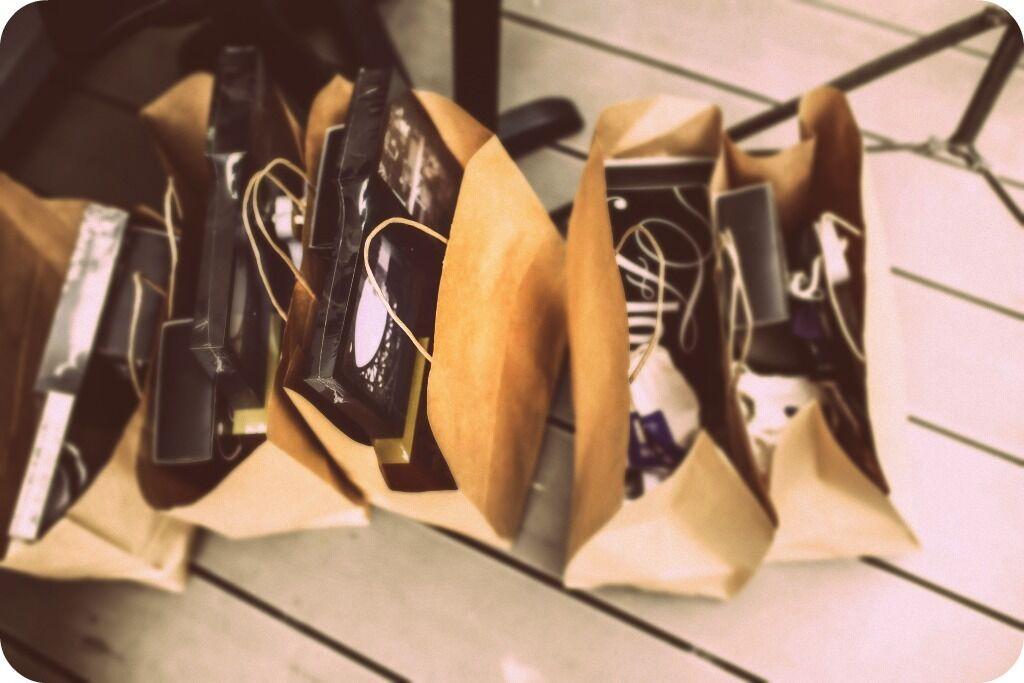 Gibsons Goods
