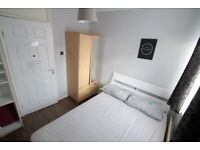 Beautiful Rooms To Rent, Great Location, Poplar, E14