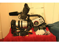 Canon XL2 Broadcast quality camcorder