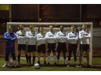 CRYSTAL PALACE 4G 7 A-SIDE FOOTBALL LEAGUE - £40 A GAME - BEST PRICES IN LONDON