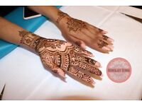 AFFORDABLE HENNA ARTIST IN LONDON (can travel)