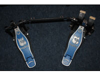 Big Dog E002 Double Bass Drum Pedal