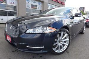 2012 Jaguar XJ . Portfolio. Excutive Pkg. Navigation. All Origin